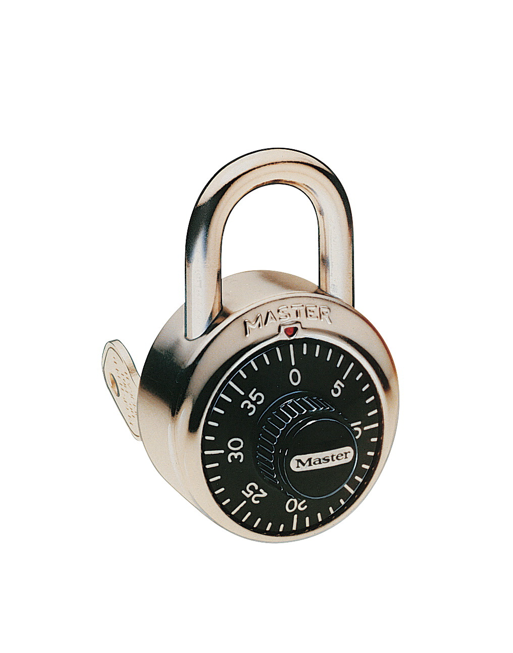Master Lock Key Controlled Combination Padlock 1525, Various Options