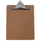 Clipboard, Storage Clipboard, Clipboards, Item Number 1272480