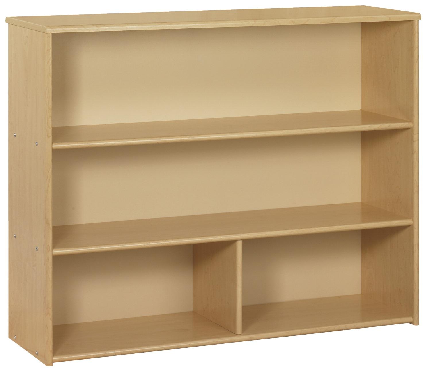 jumbo shelf storage