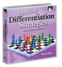 Differentiated Instruction Books, Differentiated Instruction Strategies, Differentiated Instruction Supplies, Item Number 1336723