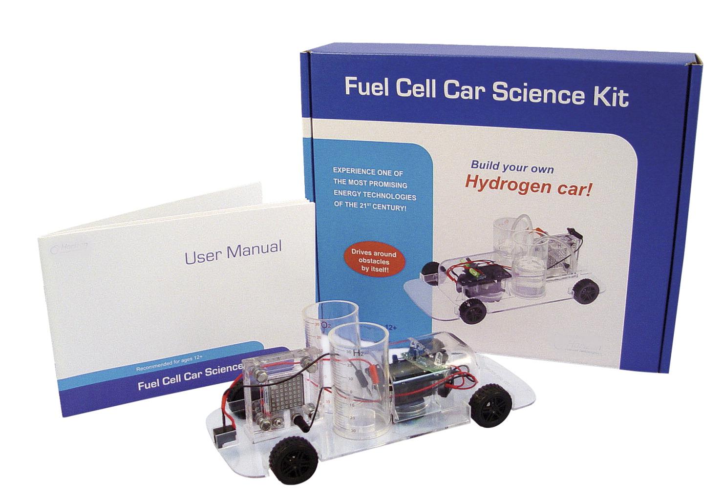 Horizon Basic Fuel Cell Car