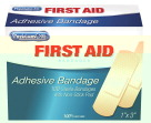 Wound Care, Bandages, Item Number 1294753