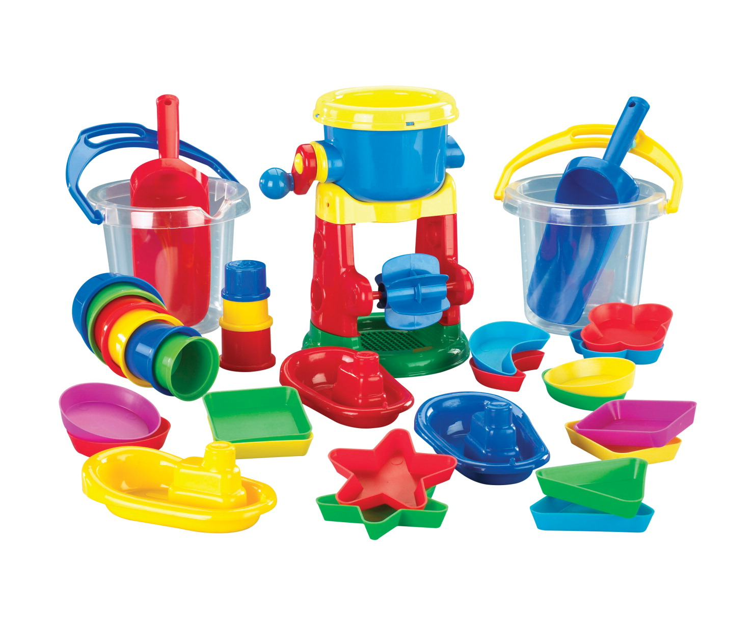 Toys For Water : Sand and water playset school specialty marketplace