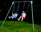 Active Play Swings, Item Number 1302770