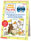 Word Family Activities, Games, Books Supplies, Item Number 1304052