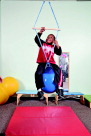Active Play Swings, Item Number 1307498