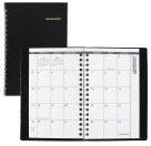 Daily Planner and Calendars, Item Number 1307842