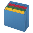 Expanding File Pockets, Item Number 1310553
