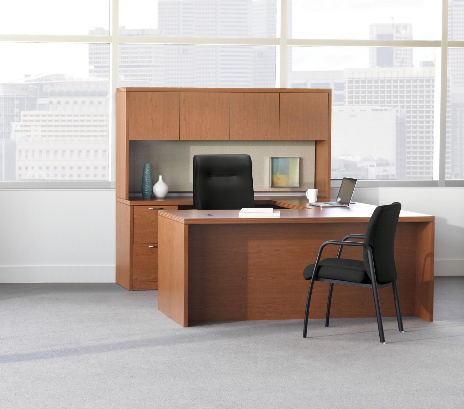 Hon 10500 10700 Laminate Center Desk Drawer 26 X 15 3 8