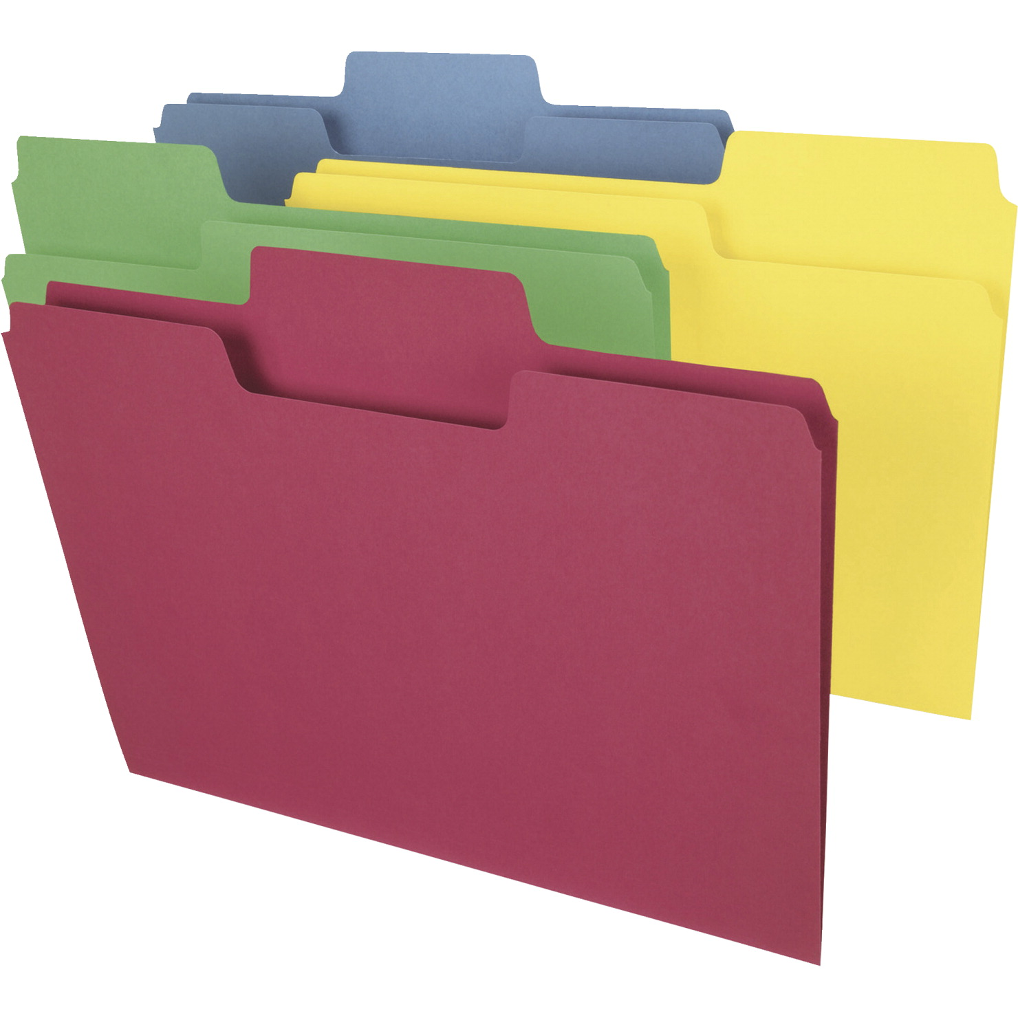 File Folder - SOAR Life Products