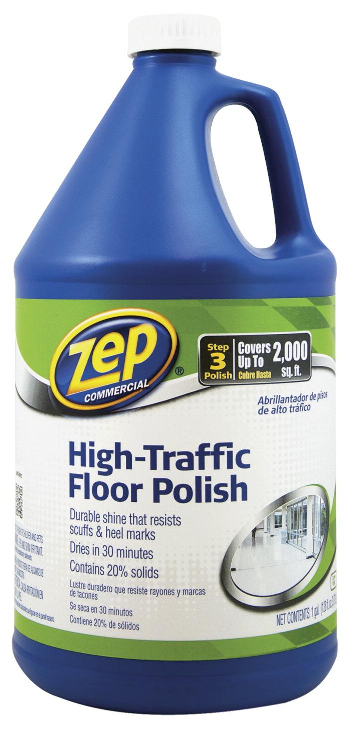 Zep Inc Commercial Floor Finish School Specialty Marketplace