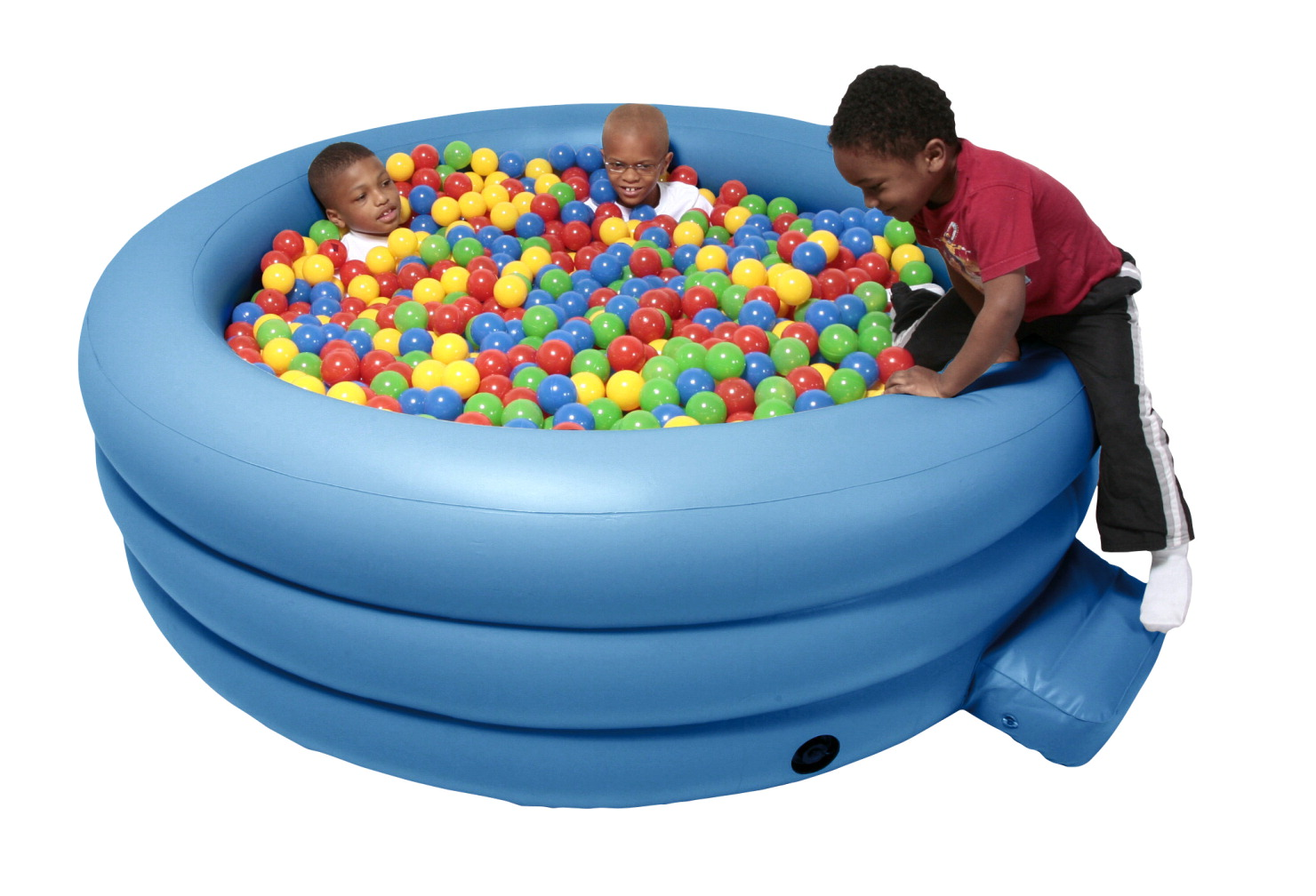 DuraPit Light-Weight Set with Cover and 2000 Sensory Balls