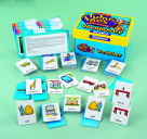 Vocabulary Games, Activities, Books Supplies, Item Number 1324955