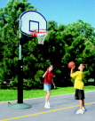 Outdoor Basketball Playground Equipment Supplies, Item Number 1326503
