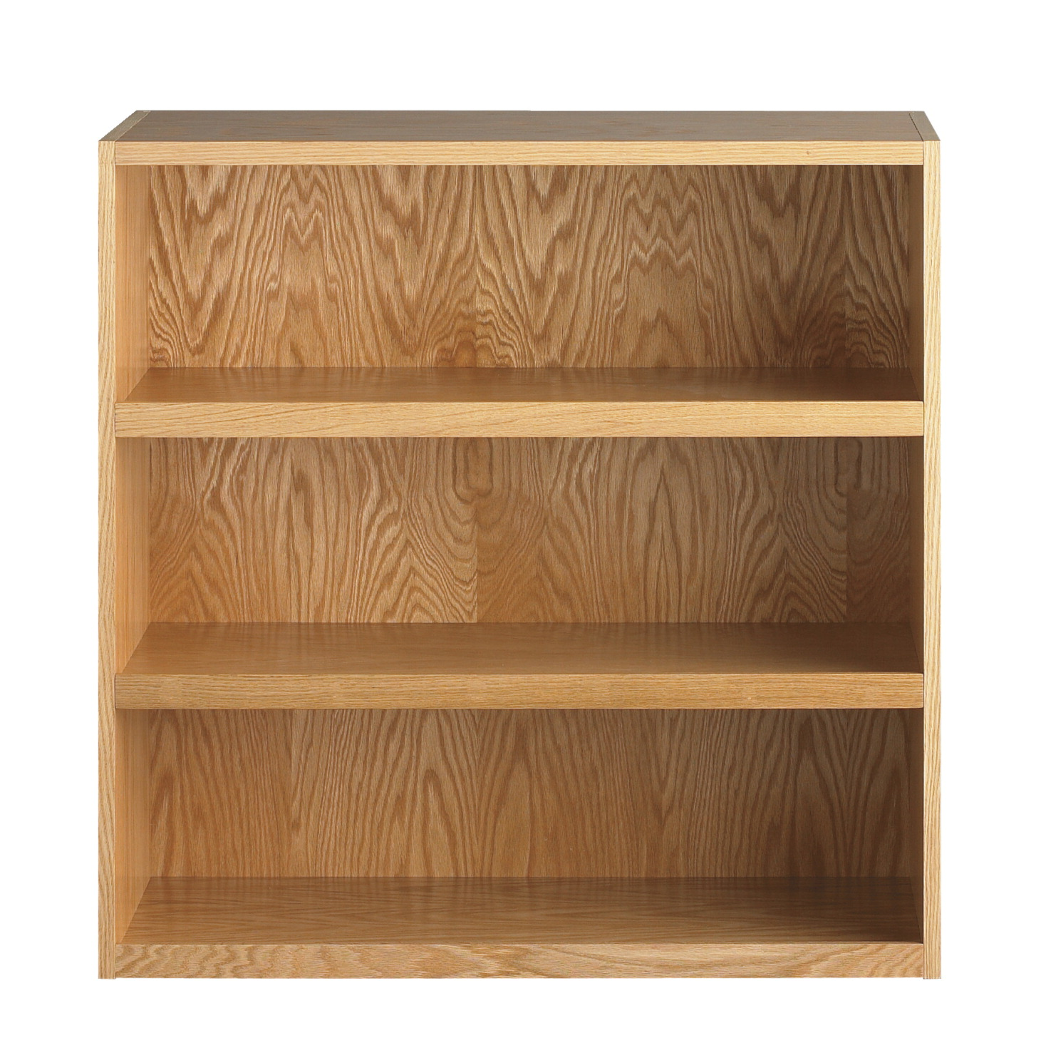 Diversified Woodcrafts Chemical Shelving 36 X 16 In Oak UV