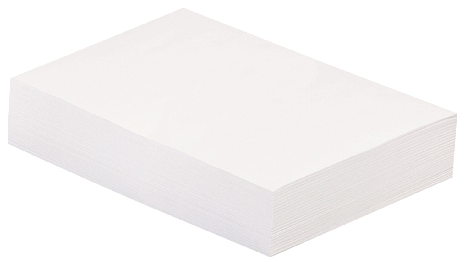 Ucreate Mixed-Media Paper, 80 lb., 9 x 12 Inches, Natural White, 500 Sheets