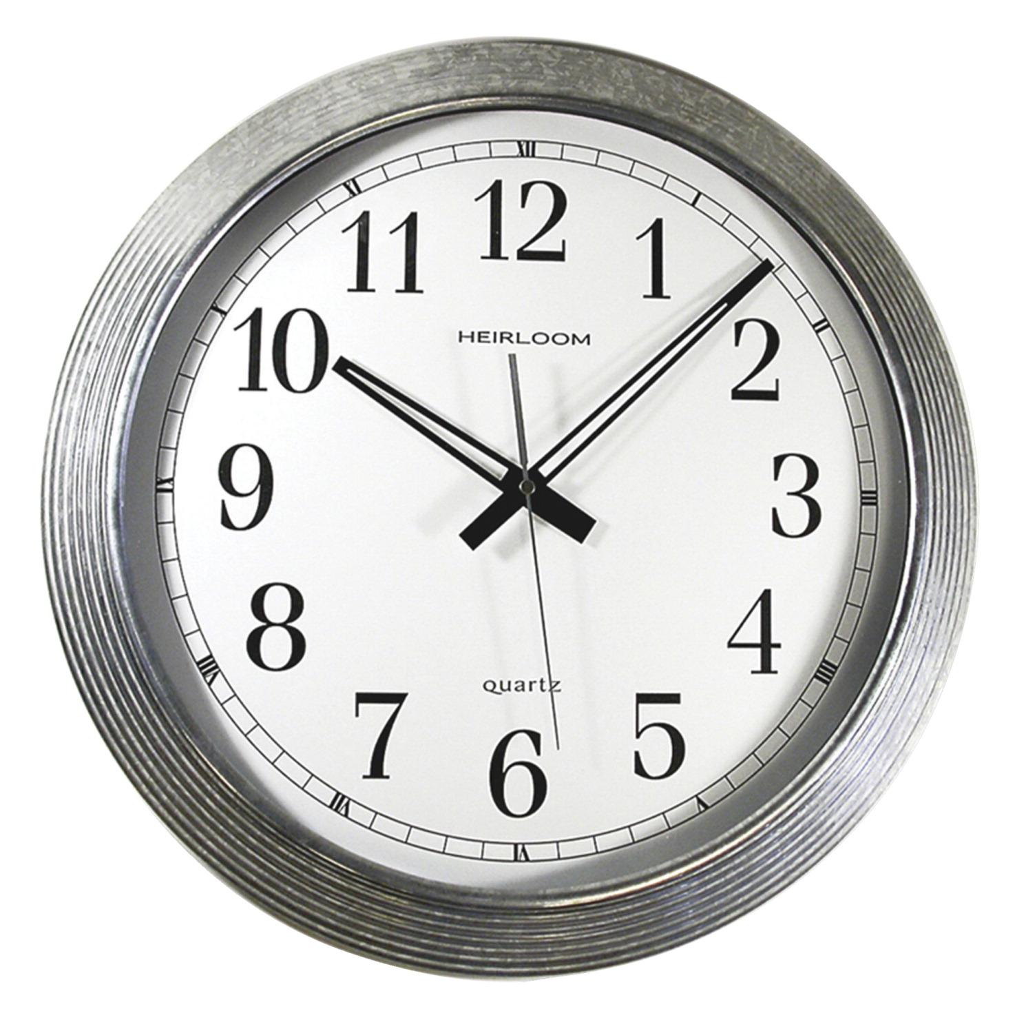 Wall Clock - SOAR Life Products