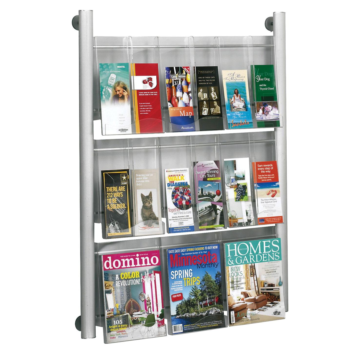 Magazine Rack School Specialty Canada