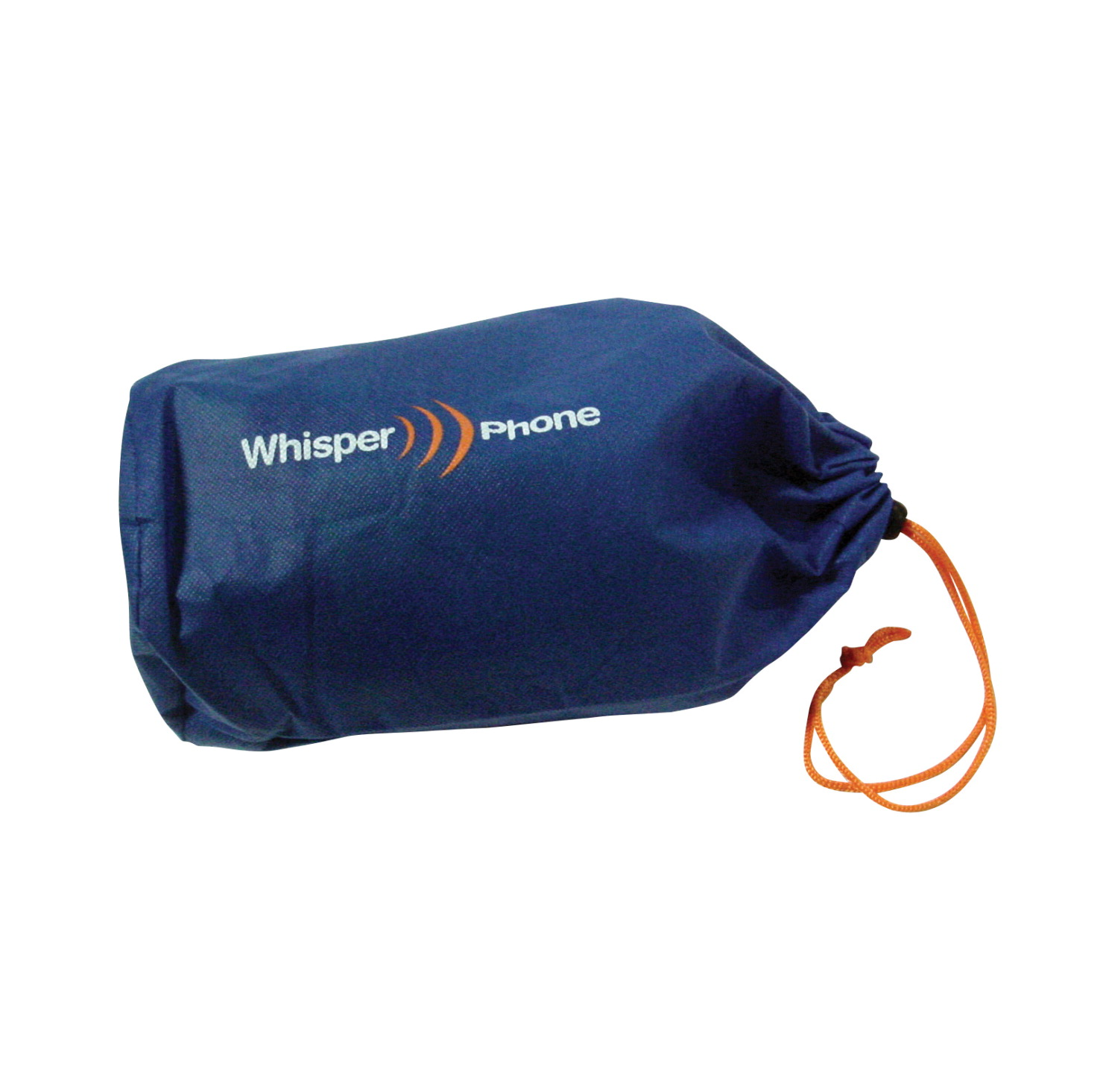 WhisperPhone Deluxe Storage Pouch for Duet, 12-1/2 X 6 in, Pack of 4