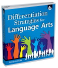 Differentiated Instruction Books, Differentiated Instruction Strategies, Differentiated Instruction Supplies, Item Number 1334724