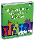 Differentiated Instruction Books, Differentiated Instruction Strategies, Differentiated Instruction Supplies, Item Number 1334726