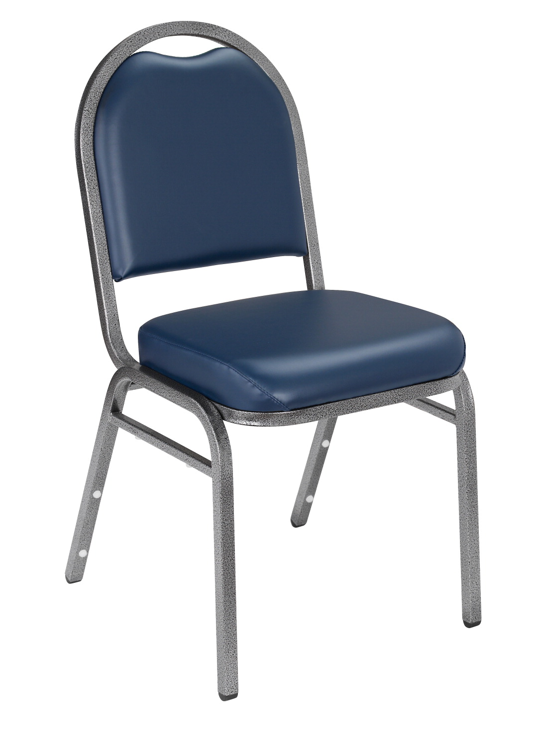 National Public Seating 9200 Series Upholstered Stack Chair, 19 Inch Seat, Various Options