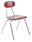 Classroom Chairs, Item Number 1363859