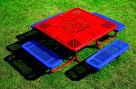 Outdoor Picnic Tables Supplies, Item Number 1364780