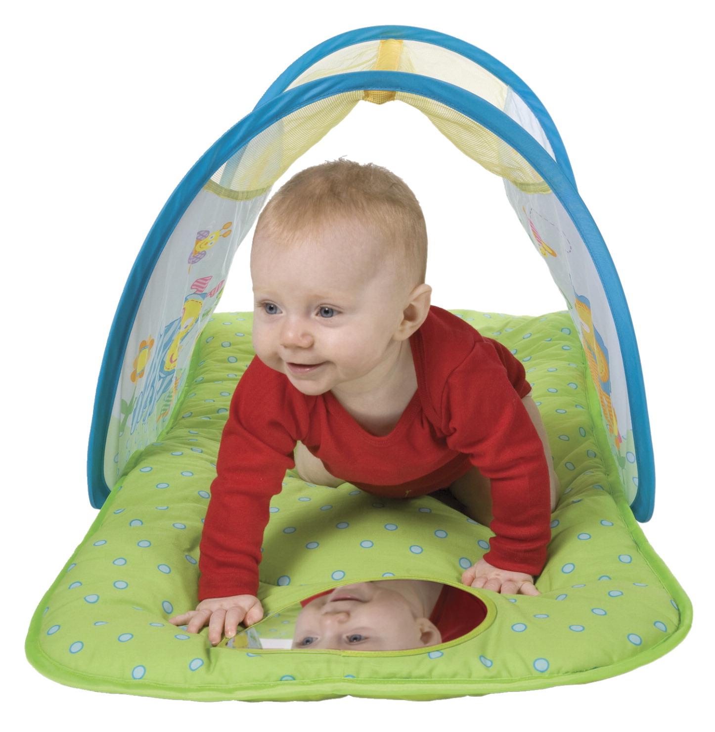 Alex - Learn to Crawl Tunnel - Walmart.com