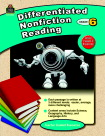 Differentiated Instruction Strategies, Differentiated Instruction Resources Supplies, Item Number 1370828