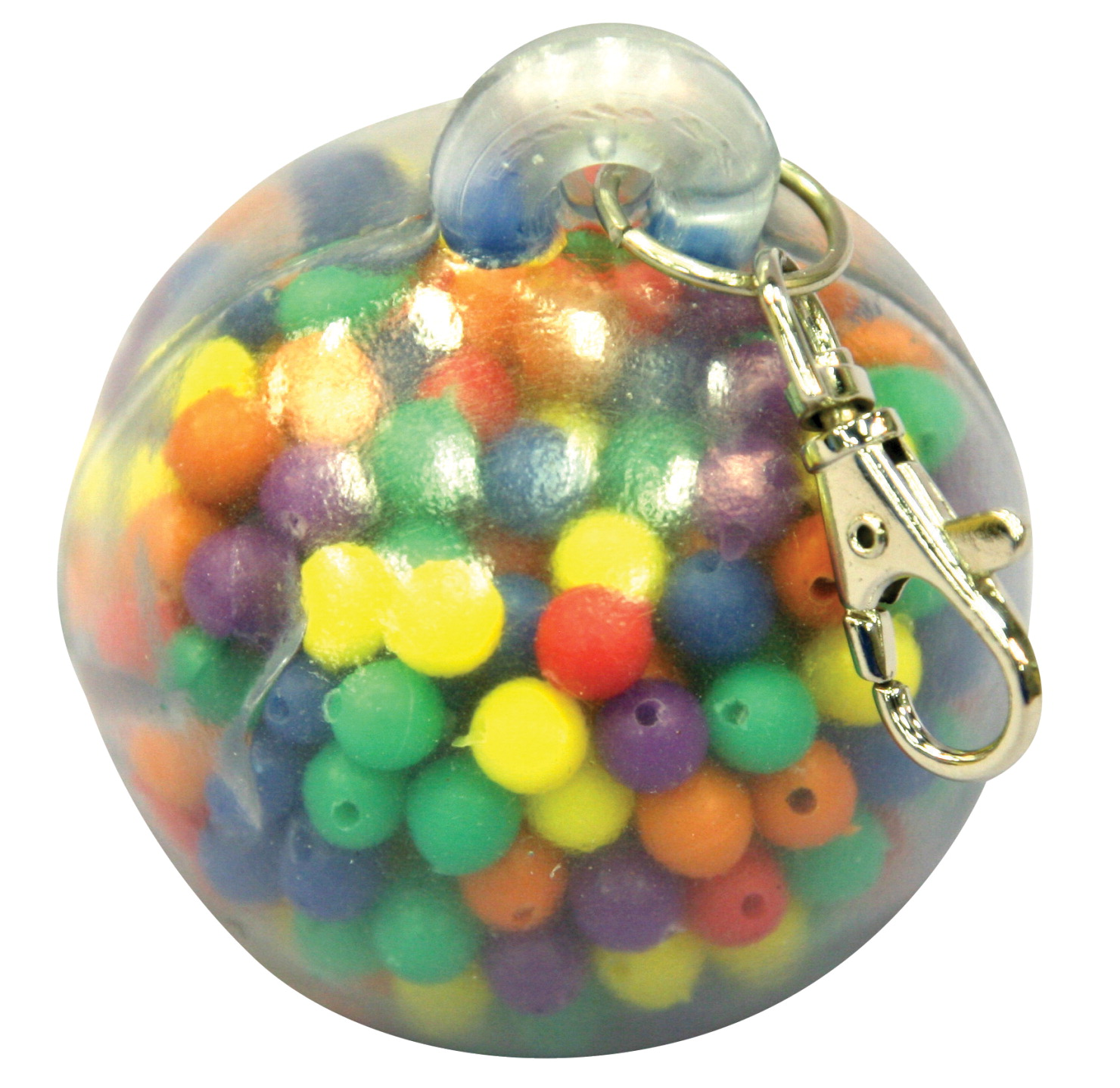 Abilitations Rainbow Fidget Ball