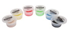 Cando Theraputty, Different Resistances, Set of 6