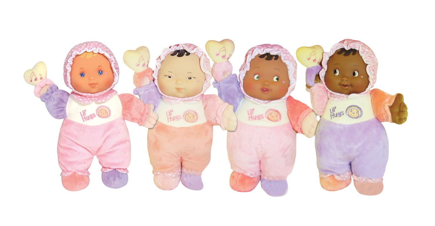 Baby Doll Set School Specialty Canada