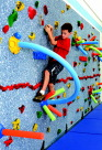 Climbing, Upper Body, Climbing Rope, Climbing Equipment, Item Number 1393110