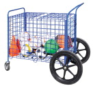 Sports Equipment Storage & Carts , Item Number 1393762