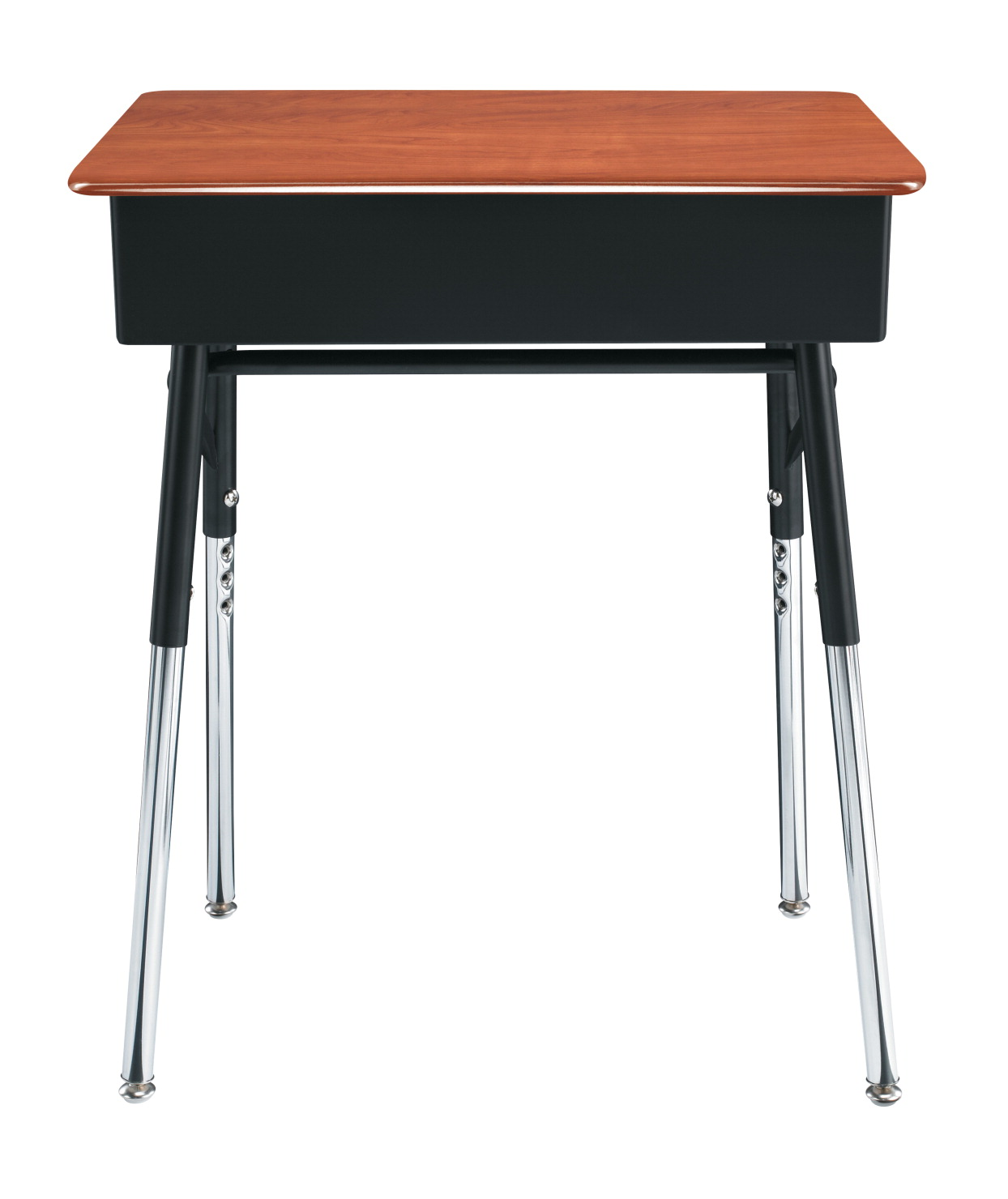Open front desk school specialty canada for Tables and desks in the classroom