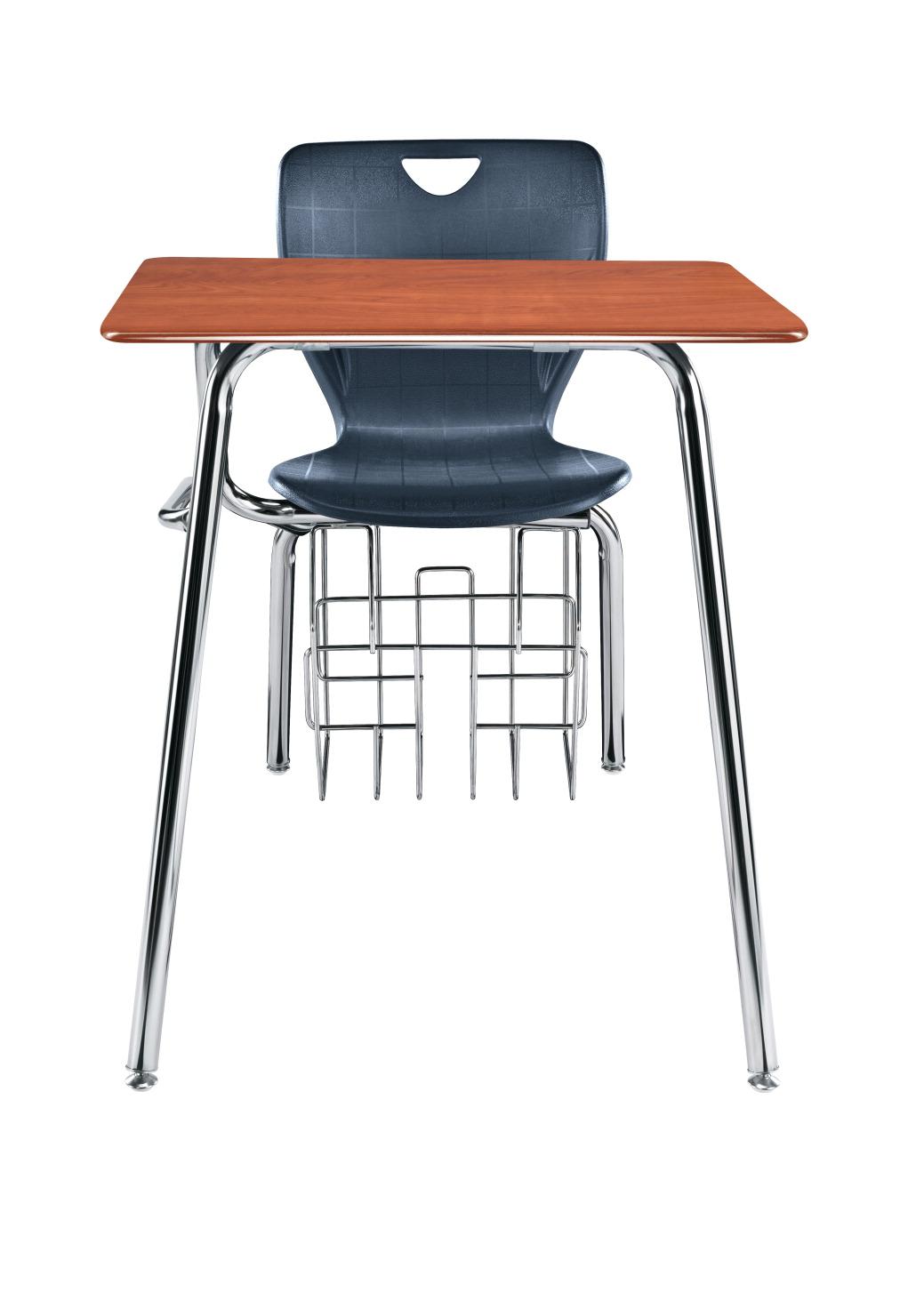 Classroom Select Contemporary Combination Desk School