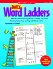 Word Family Activities, Games, Books Supplies, Item Number 1396151