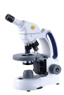 Swift M3600 Series Cordless LED Compound Microscope - 4x, 10x, 40x Objectives