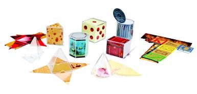 Real World Geometric Shape - SCHOOL SPECIALTY MARKETPLACE