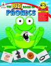 Phonics Games, Activities, Books Supplies, Item Number 1399119