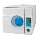Benchmark BioClave Autoclave - 8 L Capacity