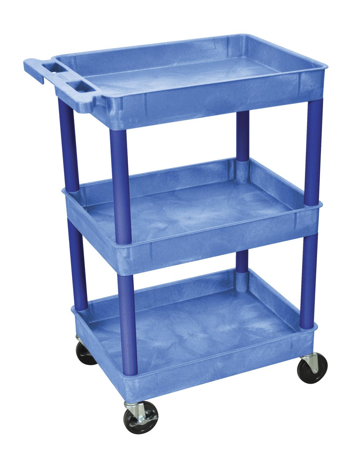 Utility Tub Cart - SCHOOL SPECIALTY MARKETPLACE