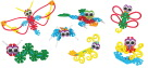 Interlocking Shapes and Interlocking Designs Supplies, Item Number 1399863