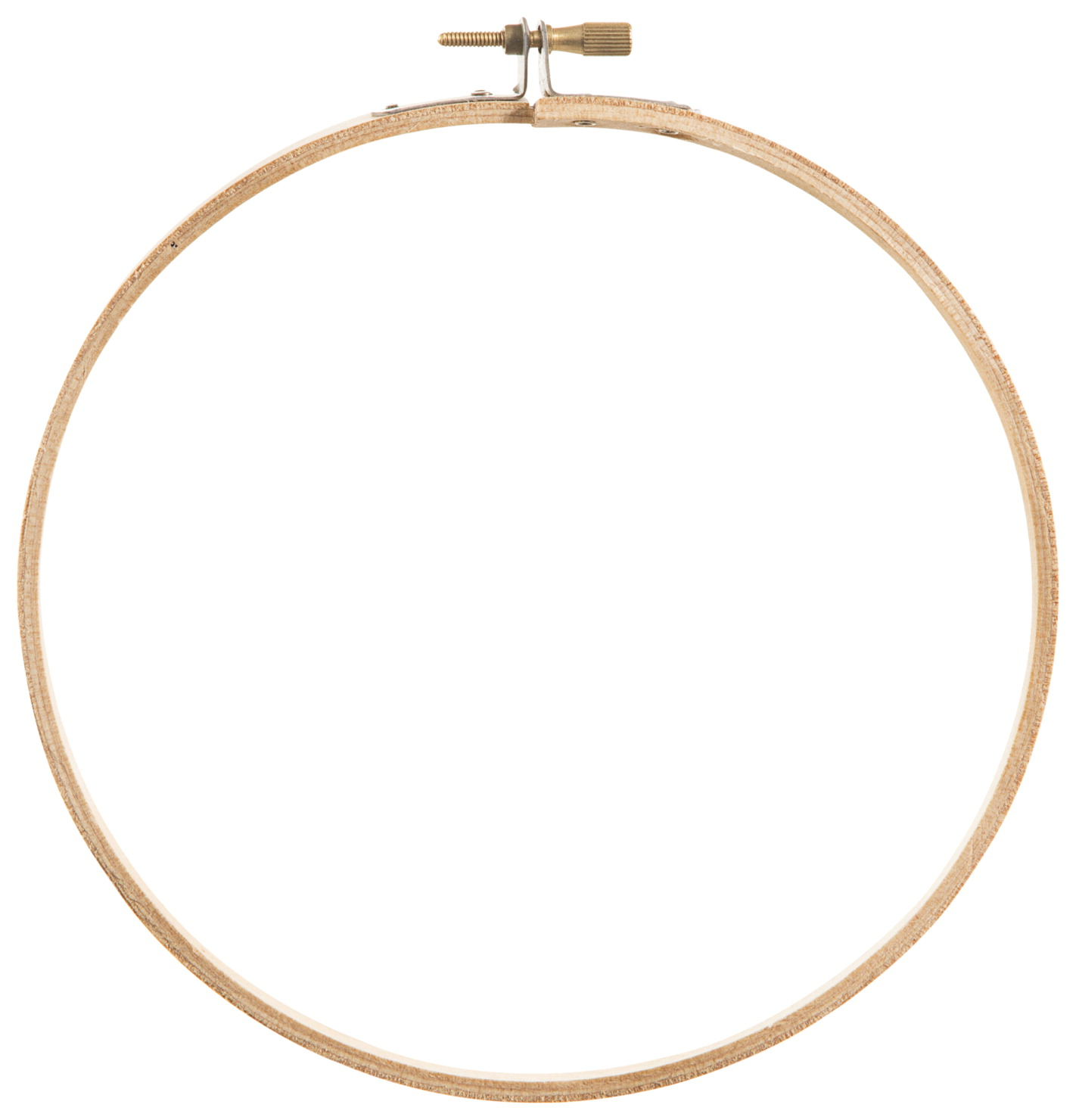 Embroidery Hoop, 6 Inches