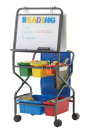 Literacy Easels Supplies, Item Number 1407120