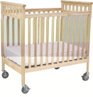 Wood Crib, Solid Wood Cribs Supplies, Item Number 1411559