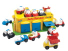 Toy Cities and Toy Vehicles Supplies, Item Number 1413492