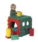 Active Play Playhouses Climbers, Rockers Supplies, Item Number 1426336