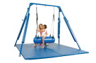 Active Play Swings, Item Number 1427475